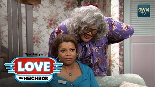 Judge Madea Lays Down the Law   Tyler Perry's Love Thy Neighbor   Oprah Winfrey Network
