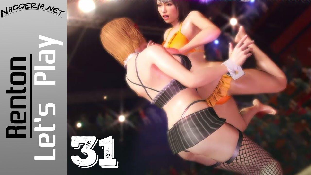 Yakuza Zero – Part 31: Japan Catfight Club