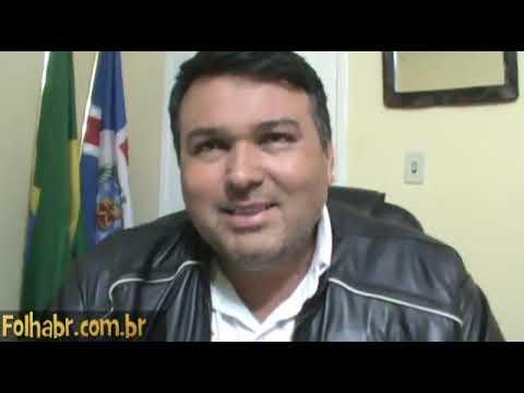 Veja oque falou sobre o Fórum de Juquitiba o Ex Prefeito de Juquitiba Francisco Junior