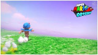 Super Mario Odyssey: Geno Costume Mod - Beta Test 1