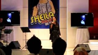 Download lagu Bila Larut Malam Sheila Majid Mp3