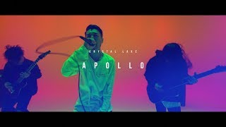 Crystal Lake - Apollo