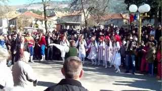 preview picture of video 'Bileca Sveti Sava Proslava 2013'