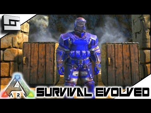 ARK Survival Evolved Walkthrough   DEEP SEA LOOT CRATES! S3E46 ( ) By  Sl1pg8rDailyStuffandThings Game Video Walkthroughs