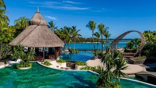 Shangri La's Le Touessrok Resort & Spa Mauritius