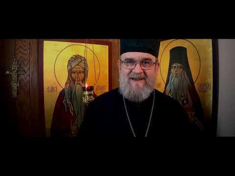 OTCOVIA PÚŠTE (32) - Sv. Izák Sýrsky