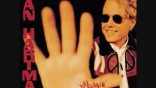 Dan Hartman - The Love In Your Eyes