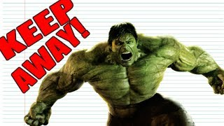 Download Video The TRUE DANGER Of The Hulk MP3 3GP MP4