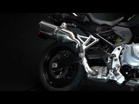 2021 BMW F 750 GS - 40 Years of GS Edition in De Pere, Wisconsin - Video 1