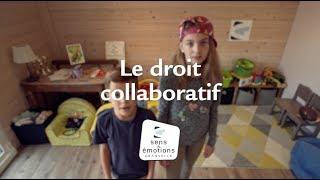 Le droit collaboratif expliqué aux parents par les enfants !