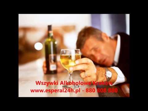 Leczenie alkoholizmu w Voskresensk