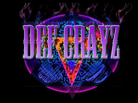 "Def Crayz ""Voweluable"""