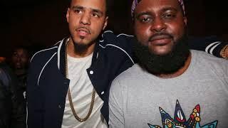Bas ft J Cole- My Nigga Just Made Bail