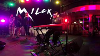 Milck: A Little Peace (Live In 360°)