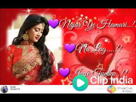 Download Nazar Ye Hamari Na Lag Jaye Tumko Yahi Sochkar Tumko Kam Dekhte Hain || New Shayri Song Status HD Mp4 3GP Video and MP3