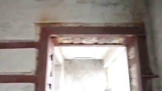 Алмазная резка дверного проёма в несущей стене + усиление
