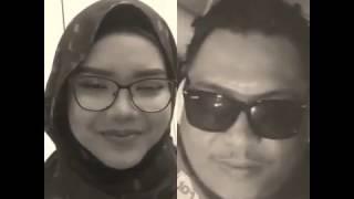 SMULE - Malam Ku Bermimpi P.Ramlee Saloma cOver by Qila Abu Bakar & Fairuz Misran