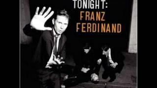 Franz Ferdinand- Katherine Hit Me