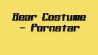 Bear Costume - Pornstar.wmv