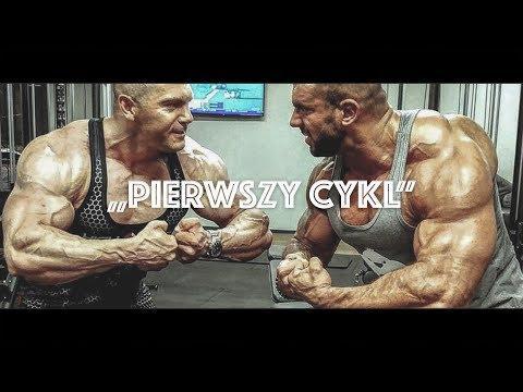 Ciężarkach przed Siedzisz mięśni