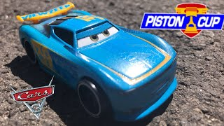 next generation piston cup racers - 123Vid