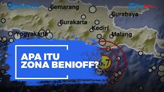 Apa Itu Zona Benioff? Gempa di Malang Termasuk Gempa Menengah yang Terjadi di Zona Benioff
