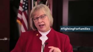 Bayer: Fighting for Equity in School Funding