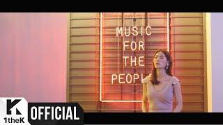 [Teaser] Kim Yeon Ji(김연지) _ 10 years without you…(10년이나 버티니)