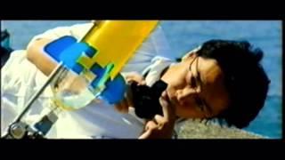 映画ガリレオ『真夏の方程式』TVCM