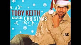 Toby Keith  - Frosty The Snowman