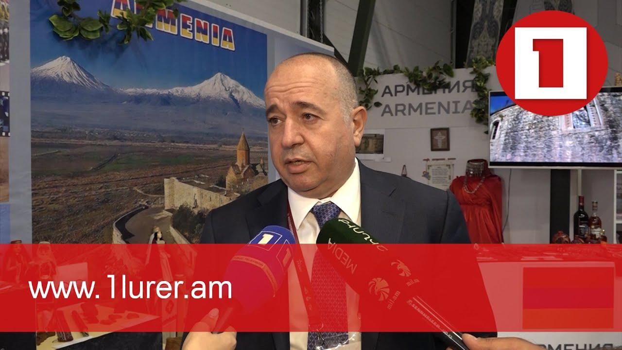 Հայաստանի Զինված ուժերը կհամալրվեն նորագույն ու որակյալ սպառազինությամբ. ՀՀ պաշտպանության նախարար