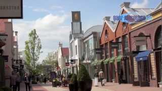 preview picture of video 'Frühling im Ingolstadt Village Outlet Shopping'