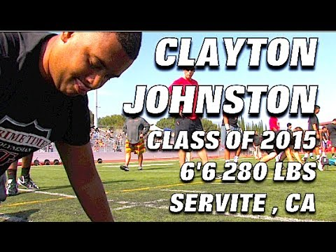 Clayton-Johnston