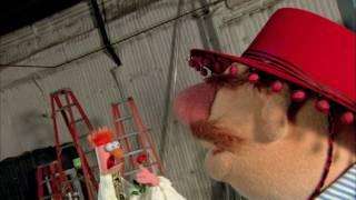 Habanera | Muppet Music Video | The Muppets