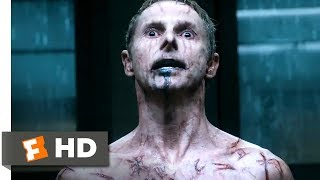 Deliver Us From Evil (2014) - The First Stage Scene (7/10) | Movieclips