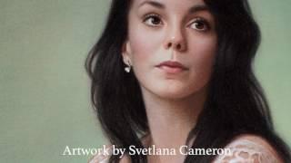 GIFT OF LIFE. Natalia Osipova & Svetlana Cameron charity lot