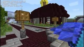 Как найти свой дом в minecraft если заблудился