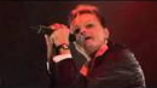 Лакримоза, Lacrimosa - Ich bin der brennende Komet (Сhina)