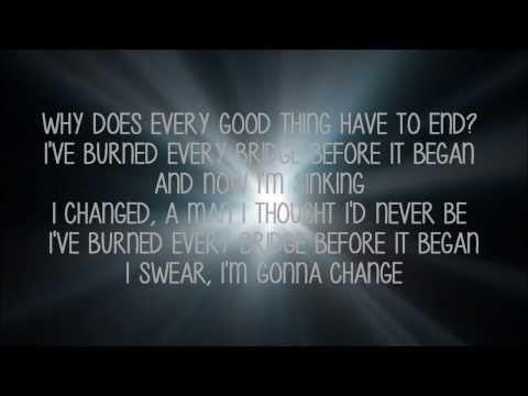 beta state - change (lyrics)