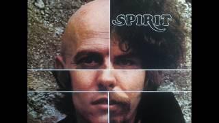 Spirit - Gramophone Man (1968)