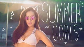 ◆ SUMMER GOALS  ◇