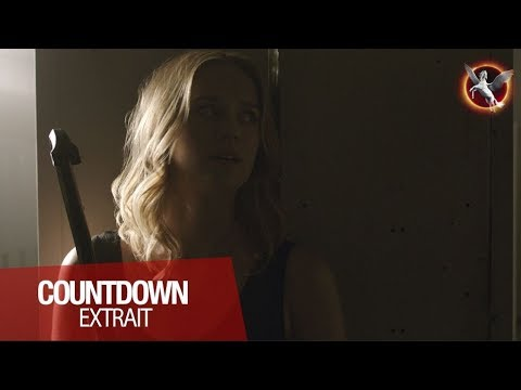 "COUNTDOWN - Extrait ""Time's up"""