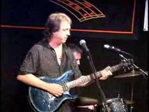 """Tired - Mark """"Guitar"""" Miller"""
