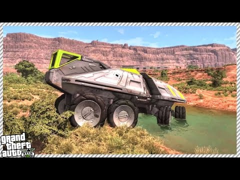 THE BEST OFF-ROAD VEHICLE EVER! (BeamNG Drive Gameplay)