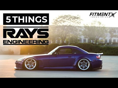 5 Things You Didnt Know About Rays Engineering