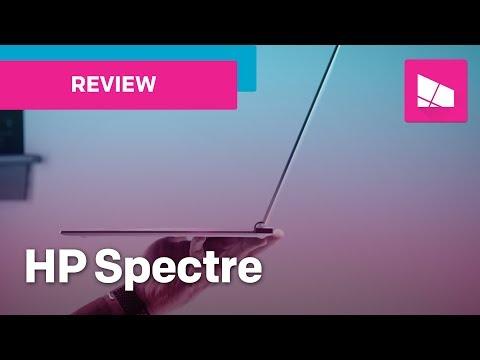 HP Spectre Laptop 13t Review