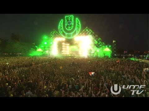 Hardwell Live At Ultra Music Festival 2013 - FULL HD Broadcast By UMF.TV Mp3