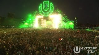 Hardwell live at Ultra Music Festival 2013 - FULL HD Broadcast by UMF.TV