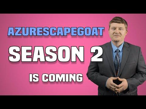 azureScapegoat Season 1 is Over