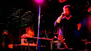 "John Grant ""Chicken Bones"" at 35 Conferette 3/12/11"